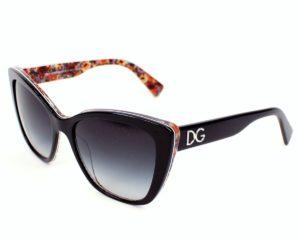 occhiali da sole dolce e gabbana DG 4216 2789 8G