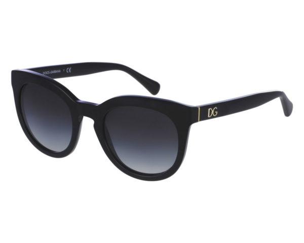 occhiali da sole dolce e gabbana DG 4249 501 8G