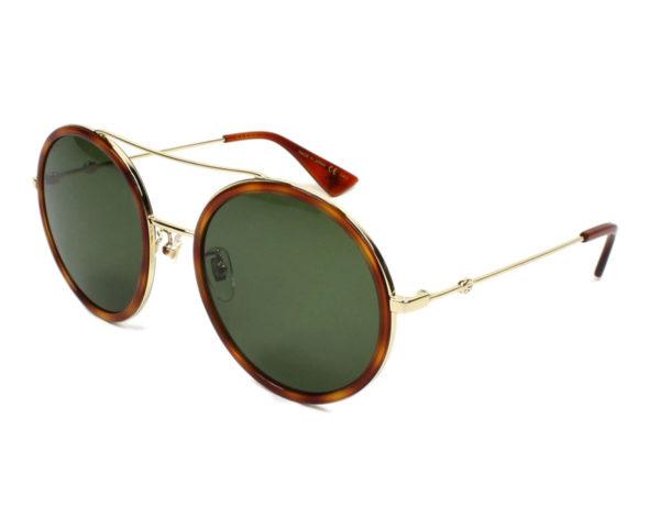 gucci occhiali da sole GG 0061S 002