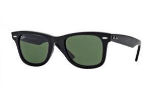 Occhiali da sole Ray Ban Wayfarer sunglasses RB2140